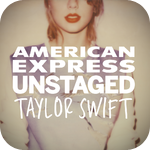 American Express Unstaged: Tay... app for ipad